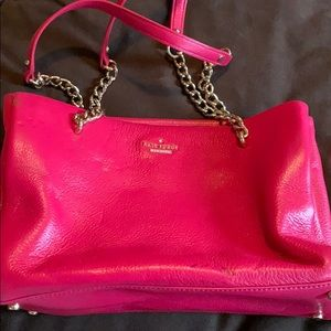 Kate Spade Small Phoebe Emerson Place Smooth Purse